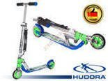 Hudora HULAJNOGA Big Wheel koła 125mm 14753
