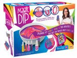 MAGIC DIP zestaw do zdobienia farbami DIY ZA2715