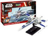 Revell Model Star Wars X-WING 1:50 RV0013
