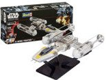 Revell Model Star Wars Y-Wing Fighter 1:72 RV0014