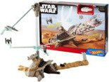 Star Wars STATEK KOSMICZNY Hot Wheels ZA2744